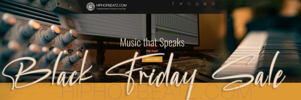 hiphopbeatz.com